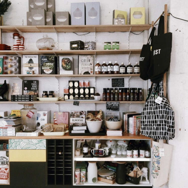 How to Organize the Pantry Like the Grocery Store