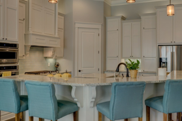 Tips for Making Products Look Great in Your Cabinets
