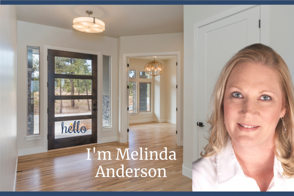 Melinda Anderson, Southern Home Organizers